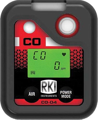 04 Series Single Gas Toxic Monitor