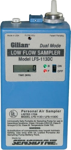 LFS-113 Low Flow Sampling Pump