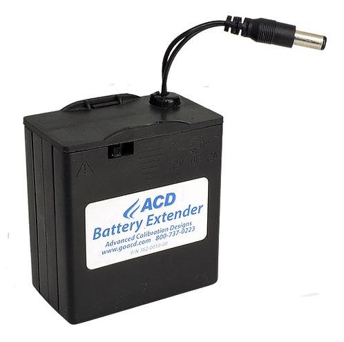External Battery Extender