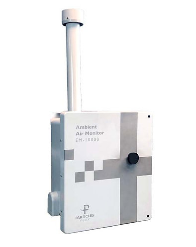 EM-10000 Remote Air Monitor