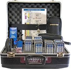 Deluxe HazMat III Kit