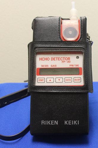 RKI Instruments FP-30 Formaldehyde Gas Detector
