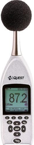 Sound Examiner Sound Level Meter