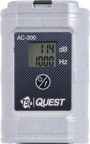 AC-300 Acoustic Calibrator