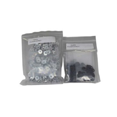 N95 Refill Kit (500 Probes & 500 Push Nuts)