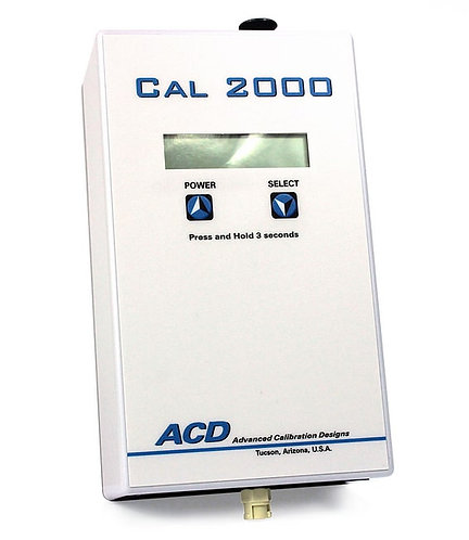 CAL 2000 Complete Instrument
