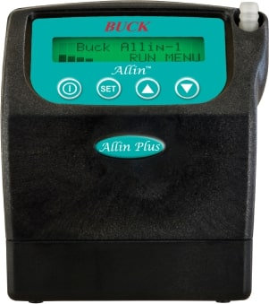 Allin Intrinsically Safe Personal Air Sampler