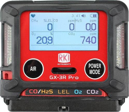 GX-3R Pro 5 Gas Personal Monitor