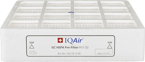 IQAir HyperHEPA Filter - HealthPro Plus