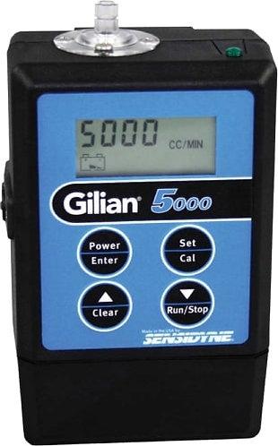 Gilian 5000 Live Flow Air Sampling Pump