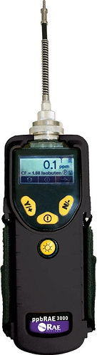 ppbRAE 3000 Portable Handheld VOC Monitor