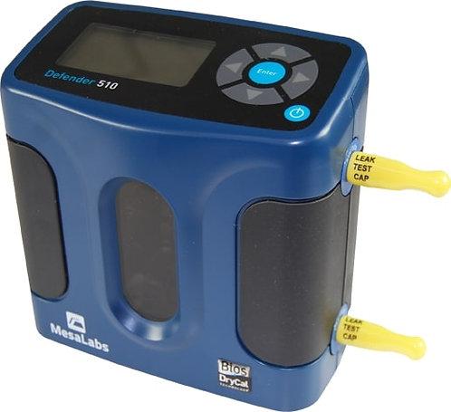 Defender 510 Volumetric Primary Flow Standard