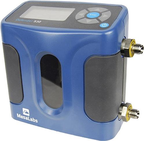 Defender 530 Standardized & Volumetric Primary Flow Standard