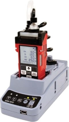 Calibration Station for GX-2012
