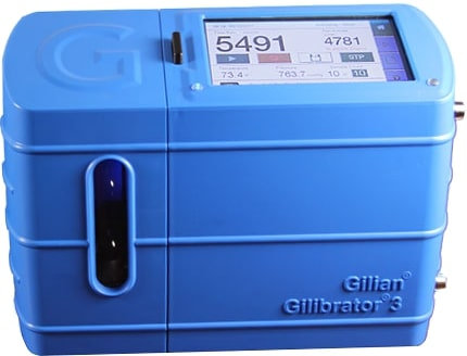 Gilibrator 3 Deluxe Kit, All Dry Cell Sizes