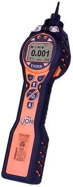 Tiger Handheld VOC Detector (IS)