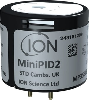 MiniPID2 11.7eV 6-pin