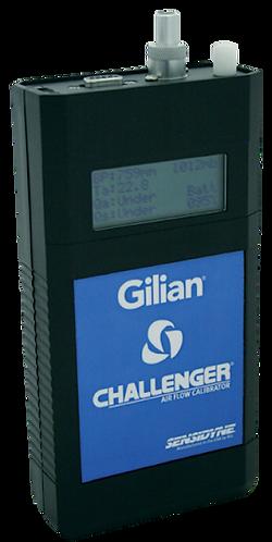 Gilian Challenger Air Flow Calibrator