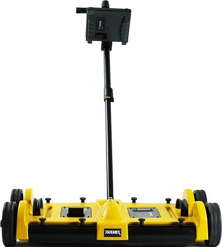 Tramex DEC Scanner | Flat Roof Moisture Meter