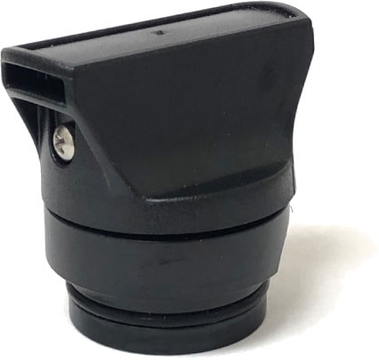 Storage Cap, PortaCount Pro Model 803x