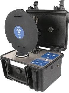 SV 111 Multi-Level, Multi-Frequency Vibration Calibrator
