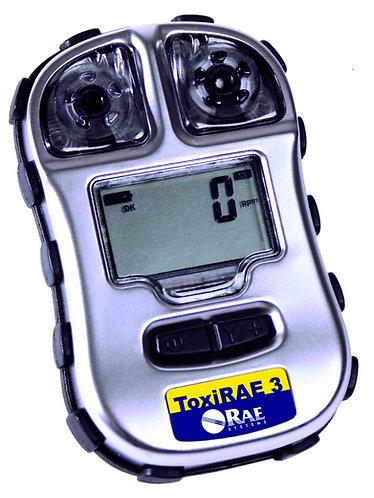 ToxiRAE 3 H2S Monitor 0-100ppm
