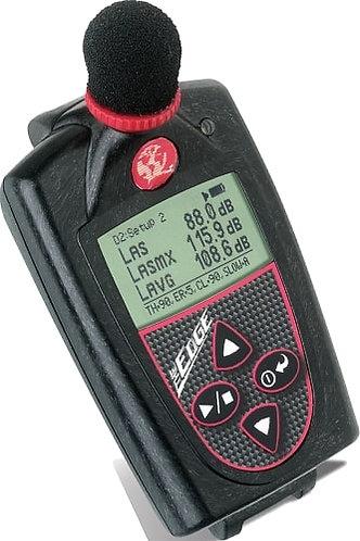 Edge 4 Noise Dosimeter