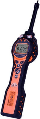 Tiger Select Handheld Benzene Detector (IS)