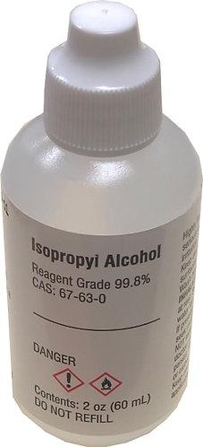 Reagent Grade Isopropyl Alcohol (720mL Case)