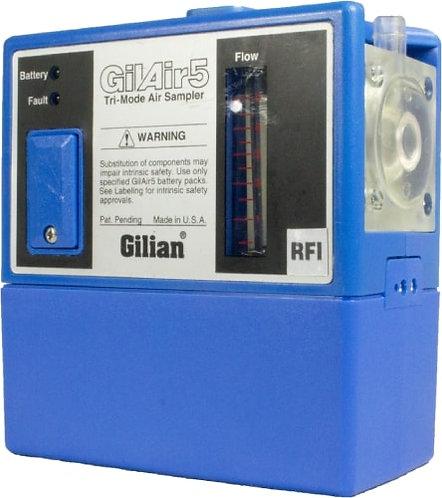 GilAir-5 Personal Air Sampling Pump