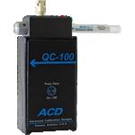 QC-100 Instrument (Bump Test)