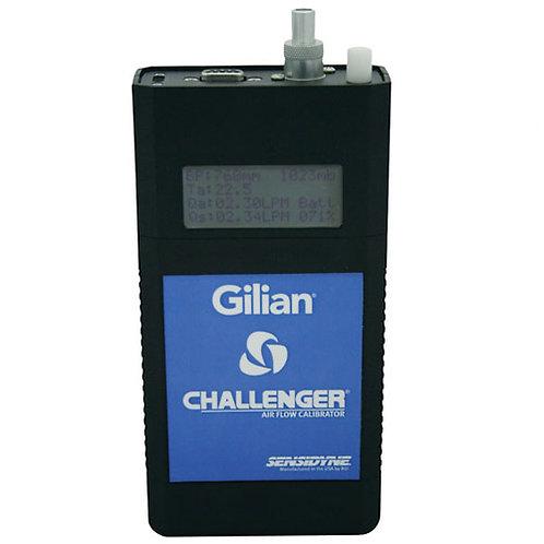 Sensidyne Gilian Challenger Precision Air Flow Calibrator