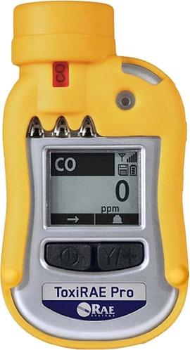 ToxiRAE Pro Single Gas Personal Monitor