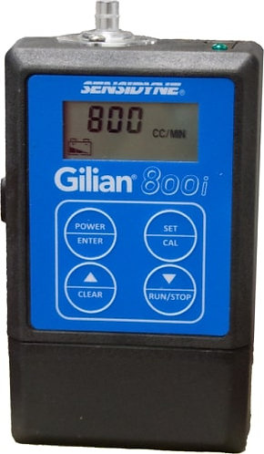Gilian 800i Sampling Pump