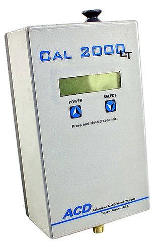 CAL 2000 LT Complete Instrument