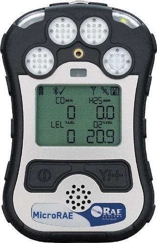 MicroRAE - Wireless 4 Gas Monitor