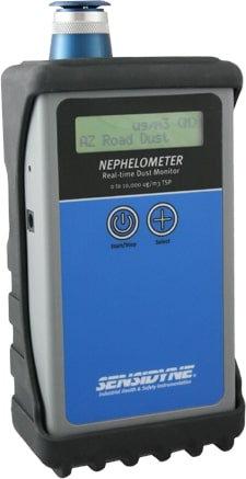 Nephelometer Kit (TSP Inlet, PM10, PM4.0, PM2.5)