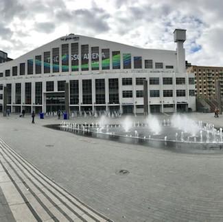 SSE Arena