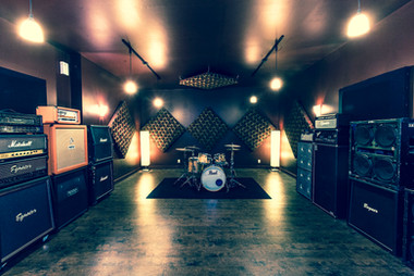 Main Live Room