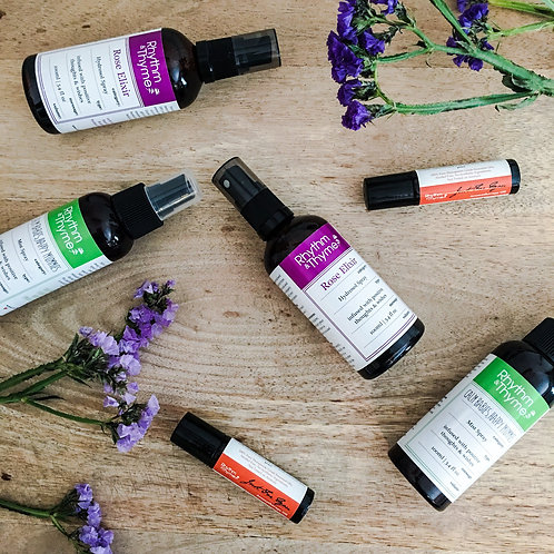 Just For You Roll On Aromatherapy Blend