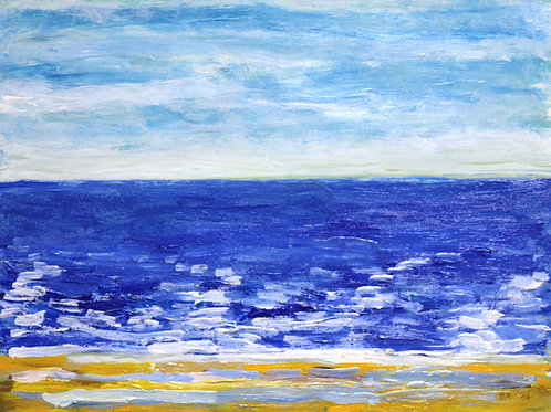 Untitled (Coast)