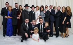 Chabad Wedding