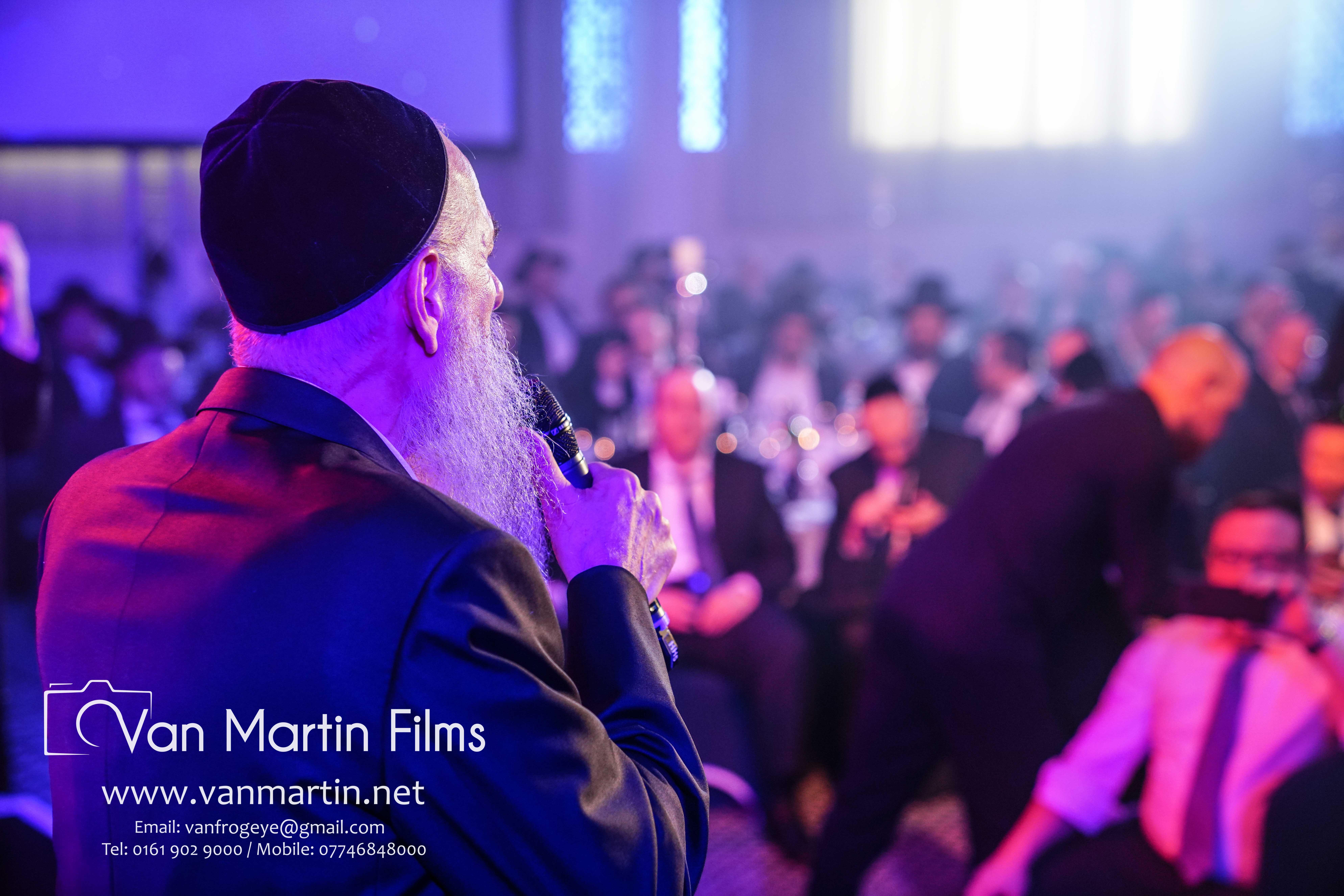 Mordechai Ben David