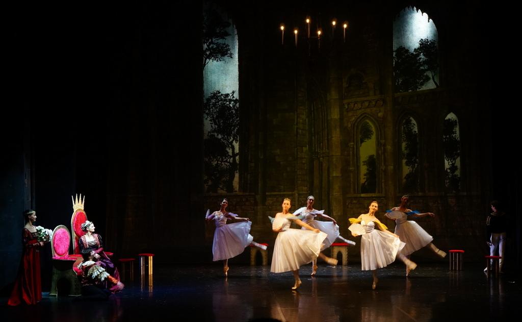 Prague State Ballet