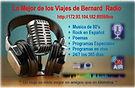 Lo mejor de los viajes de Bernard Radio.