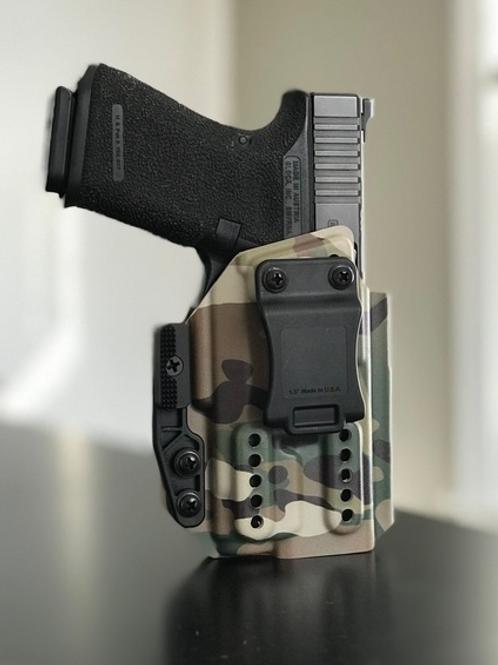 Torch Series | Inforce APL-C | Glock 19/23/17/22