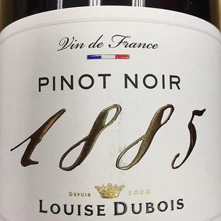 Pinot Noir 1885