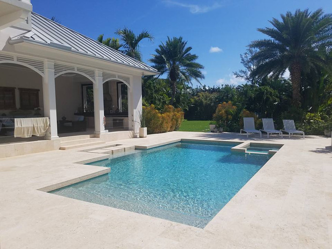 Blue Diamond Pressure Washing and Paver Sealer. Servicing Jupiter and Palm Beach Gardens