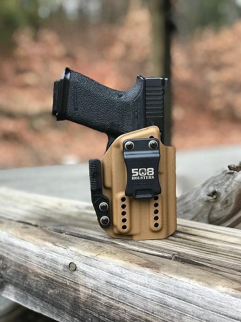 Torch Series - Olight PL-MINI Valkyrie | Glock 19/23/17/22/19x/45
