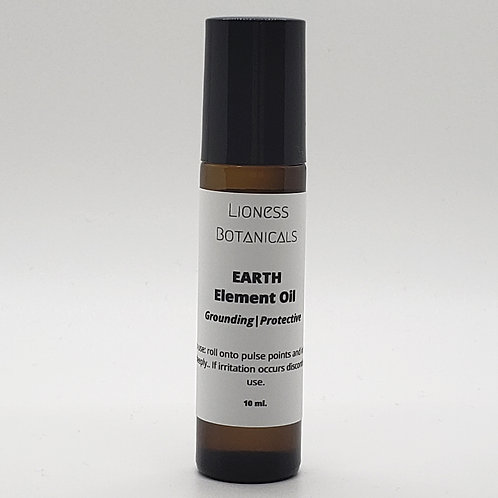 Earth Element Oil